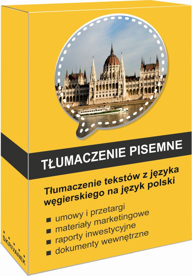 tłumacz języka węgierskiego