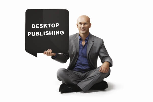 Centrum DTP – Desktop Publishing