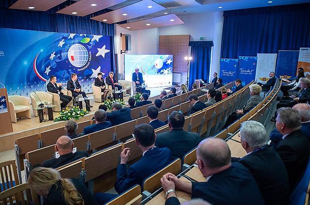 Forum Inwestycyjnym w Tarnowie