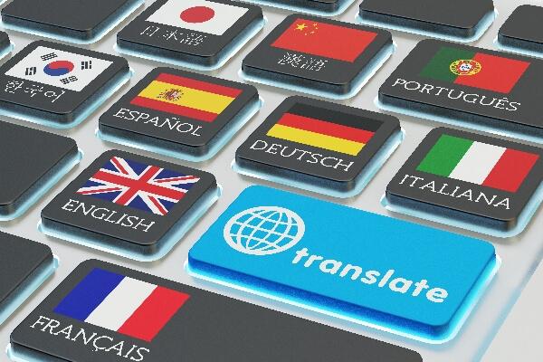 cena tłumaczenia