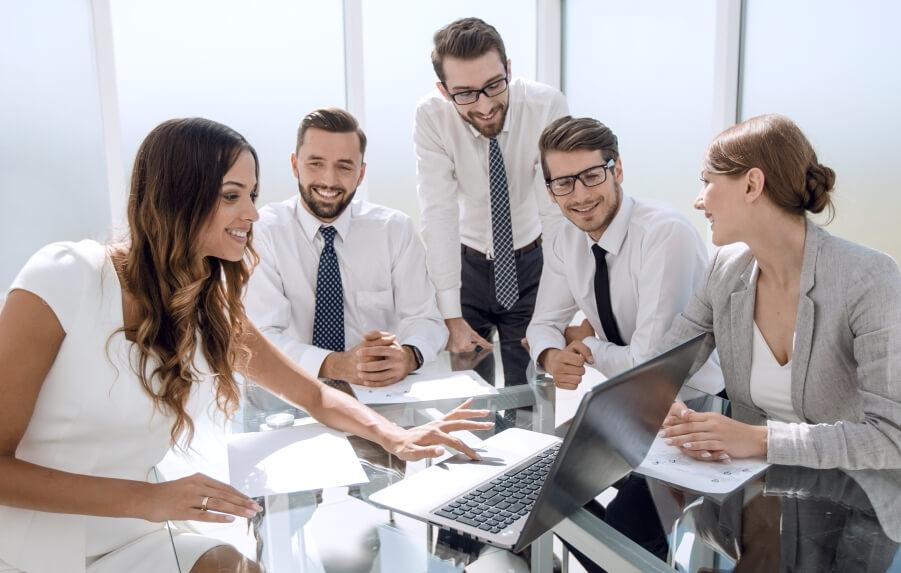 jak zdobyć nowych klientów