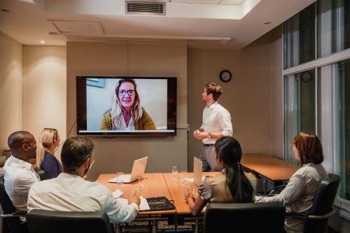 Tłumaczenie spotkań online